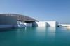 Abu Dhabi Louvre (half21st) Tags: uae abu dhabi louvre