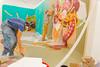 1-131 (Corey Seith Burns) Tags: graffiti art artist artists illusions losangeles hollywood paint lettering handlettering artchemists museumofillusions street california cali