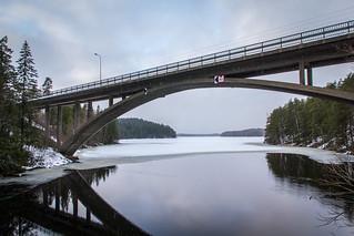 Inkulan silta