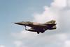 Mirage 5BR BR03 42Sm (spbullimore) Tags: mirage 5 5br br03 42sqn 42sm belgium belgian af coltishall 1983