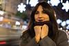 Navidad (victor_babilafuente) Tags: portrait lights navidad christmas