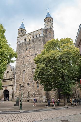 Liebfrauenbasilika Basiliek van Onze Lieve Vrouwe Maastricht