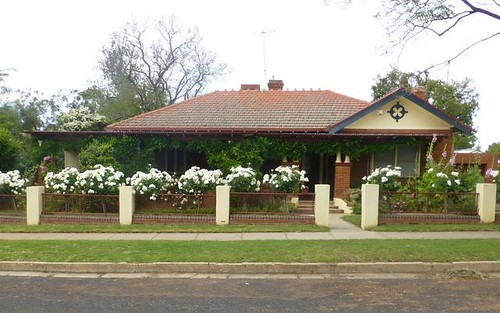 57 Orange Street, Parkes NSW