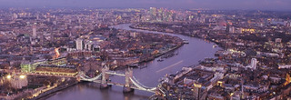 London Nightscape XXIX