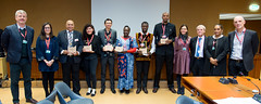 Seed Alliance Awards Ceremony IGF 2017