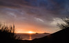 Sunset at Wilsons Prom during a storm (laurie.g.w) Tags: sunset wilsonsprom promentory nationalpark victoria australia thunderstorm cloud sky water eosm southgippsland beach coast shoreline waterscape
