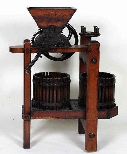 Apple Cider Press ($924.00)