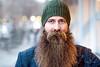 Kevin [Stranger #64/100] (Vijay Britto Photography) Tags: nikon d750 outdoor naturallight beard men 100strangers gaze 85mm 18