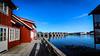 Norway_Lofoten (Lothar Heller) Tags: lotharheller norwegen lofoten norge norway pier red skandinavia skandinavien