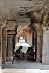 Sri Brihadeswara 3 (wfung99_2000) Tags: sri tanjore tamilnadu chola hindu unesco dravidian architecture shiva temple india brihadisvara