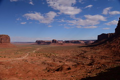 Monument Valley, Arizona, US August 2017 832 (tango-) Tags: us usa america statiuniti west western arizona monumentvalley