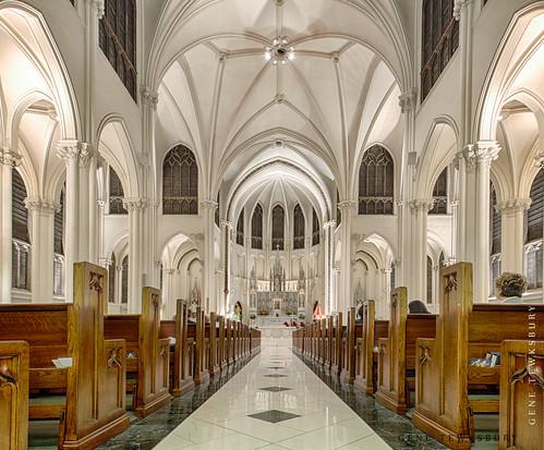 Cathedral Basillica