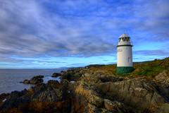 "WARREN POINT LIGHTHOUSE, GREENCASTLE, INISHOWEN, CO.DONEGAL, IRELAND. (ZACERIN) Tags: ""warren point lighthouse"" ""inishowen lighthouses"" ""lighthouses in ireland"" point"" ""lighthouse"" ""greencastle"" ""inishowen"" ""codonegal"" "" ""zacerin"" golf course"" course ""greencastle club"" ""christopher paul photography"" uk ireland only"" warrenpointlighthouse christopherpaulphotography zacerin greencastlegolfclub greencastle inishowen visitireland donegal lighthousesinireland"