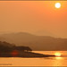 View from Kamleshwar Dam @ Gir Forest National Park