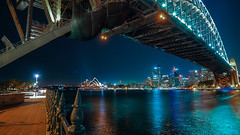 Sydney Harbour Milson's Point (Tonitherese) Tags: sydney harbour
