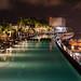 Rooftop Pool Marina bay Singapore