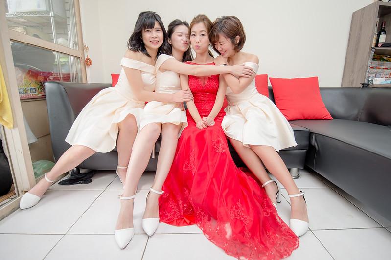 明凱&雅涵Wedding-034
