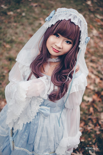 Flickriver: Most interesting photos from Lolita Fashion ...