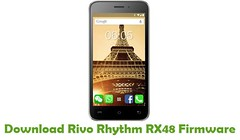 Rivo Rhythm RX48 Firmware (AndroidRomFree.com) Tags: stock rom flash file firmware android