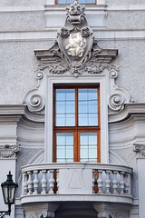 Prager Türen & Fenster - 2 (fotomänni) Tags: tür türen door doors fenster window fenetre windows prag praha prague manfredweis