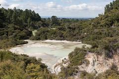 Waiotapu (markus.reil) Tags: waiotapu waikato newzealand nz