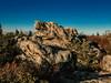 Bear Rock (x-raymond) Tags: rock sky grass mountain landscape soil tree dollysods westvirginia wind canon eos t6i rebel
