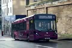 67105 SN16OSO First Glasgow (busmanscotland) Tags: 67105 sn16oso first glasgow sn16 oso ad adl alexander dennis e20d e200 enviro 200 200mmc