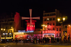 Moulin Rouge and Pigalle place (arnaud_martinez) Tags: city cityscape eiffel elysees france illuminated light night obelisque outdoors paris sky street arc arch arched architecture bigwheel bridge building bulbs cars champs christmas de evening flow iron lady landmark lighthouse mill monument moulin nobody old palace palais petit red rouge show skyline small tower traffic travel triomphe urban