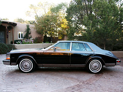 1980–1985 Cadillac Seville (biglinc71) Tags: 1980–1985 cadillac seville