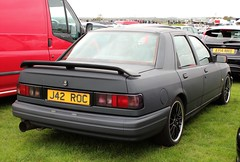 J42 ROC (3) (Nivek.Old.Gold) Tags: 1991 ford sierra sapphire rs cosworth 4x4 1993cc