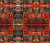 African Art Inspired Dark (Julia Faranchuk) Tags: african pattern background ethnic abstract geometric texture seamless design fabric ornament print textile tribal art traditional fashion graphic native wallpaper decor element style vintage ancient decorative ornamental illustration line black trendy africa tile drawing backdrop culture retro drawn old modern spoonflower