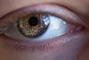 Digital Sight ... (Ken Krach Photography) Tags: eye computer photoshopelements