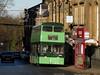 Leeds 331 Morley (transportofdelight) Tags: leeds 331 cub331c morley