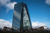 2018 EZB in Wolken (mercatormovens) Tags: frankfurt city hochhaus main ezb ostend