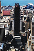 Standing Black (R. WB) Tags: black sky scapper skyscrapper archtecture new york manhattan usa america building high rise