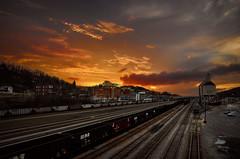 bluefield_railyard (cathead77) Tags: westvirginia wv mercercounty bluefield train