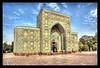 Samarqand UZ -  Ulugh Beg Observatory 01 (Daniel Mennerich) Tags: silk road uzbekistan samarqand history architecture hdr ulughbeg observatory
