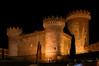 Rocca Pia - Tivoli (Andreas Laimer) Tags: tivoli castelli colore contrasto luci notte notturno sony nex6 1650 oss treppiede
