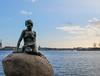 Mermaid (Filippo M. Conte) Tags: copenaghen denmark holiday christmas winter journey statue sea ocean mermaid fable