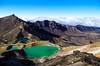 Emerald Lake (Caroline Balme Photography) Tags: newzealand travelaroundtheworld roadtrip whv
