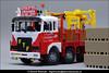FTF brick hauler (legotrucks) Tags: lego trucks legotrucks ftf croon floor dennisbosman truck detroitdiesel v8