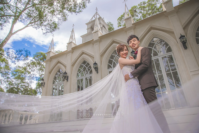 拍婚紗,苗栗格林童話婚紗基地,婚紗照,婚紗攝影,新娘造型