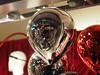 Schaufensterbummel am 26.12.2017 (1elf12) Tags: rot red braunschweig germany deutschland schaufenster shop window ballon spiegelung reflection