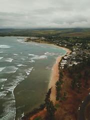 Waialua Bay; Haleiwa (samayoukodomo) Tags: takingthedroneouttogethigh dronephotography drone hawaii hawaiianislands hawaiiisland oahu djimavicpro mavicpro aerialview aerialphotography hawaiianisland quadcopter dronepointofview birdseyeview droneview aerial djimavic