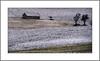 Landwirtschaft ruht (Agriculture is resting) (alfred.hausberger) Tags: badgriesbachimrottal bayern deutschland de felder winter landwirtschaft