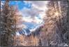 Barrage de Moiry (reko22) Tags: barrage montagne vallée suisse valais moiry mélèze