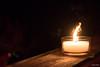 """Silvesterparty """"Ziegelei"""" (HendrikSchulz) Tags: 2017 2018 biesendorf canoneos7dmarkii engen feuerwerk hendrikschulz hendriktschulz silvester silvesterparty ziegeleireich neujahr firework newyear night nacht dunkel dark kerze feuer candle"""