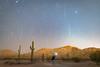 Geminid Meteor Shower 2017 (JC_Carvalho) Tags: night landscape desert astrophotography stars shooting star december winter meteors falling geminids southwest geminid nature mountain shower wish cactus arizona asteroid meteor longexposure az