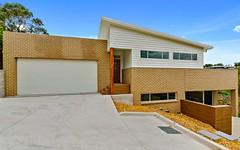 34a Coronet Pl, Dapto NSW