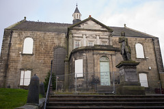 Photo of Former Erskine and St. Andrew�s Parish Church, Dunfermline